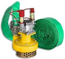 Pompa hydrauliczna Atlas Copco LWP 2''