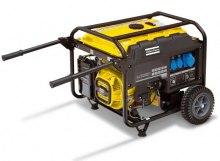 Agregat P8000 T 3- fazy AVR