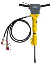 Młot hydrauliczny LH 190 E 19.0  kg