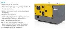 Agregat prądotwórczy Atlas Copco QES 40 Kd
